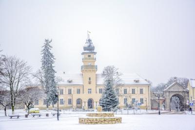 조브크바 시청 겨울 07