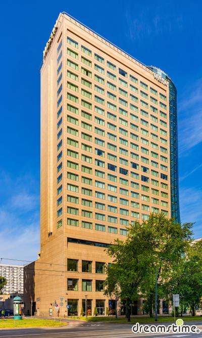 바르샤바 웨스틴 호텔