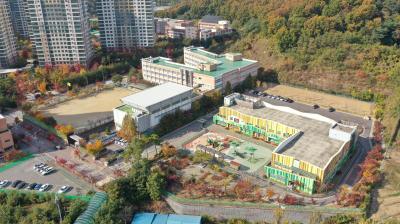 탕정중학교