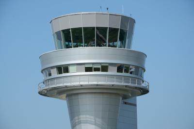 포즈난 아비카 공항 컨트롤 타워 02