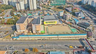 천안희망초등학교