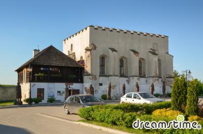 시도브 유대회당