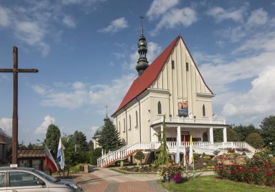 칼코브 슬픔의 성모 교회