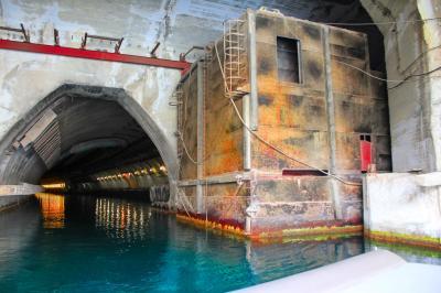 발락라바 잠수함 내부 01