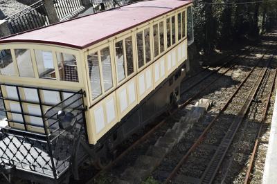 봉 제수스 두 몬테 산악열차 06