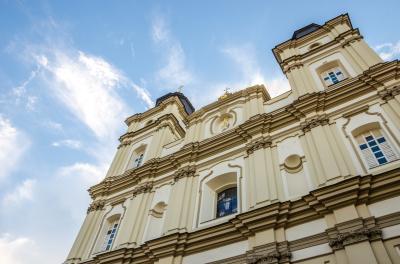 이바노 프랑크브스크 부활 대성당
