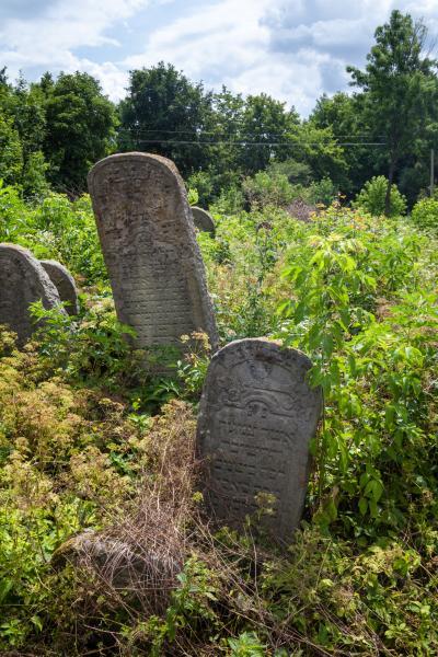 나드비르나 유대인 묘지 04