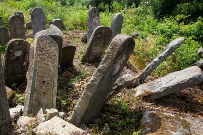 나드비르나 유대인 묘지 03