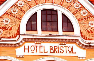 브리스톨 호텔 상세사진