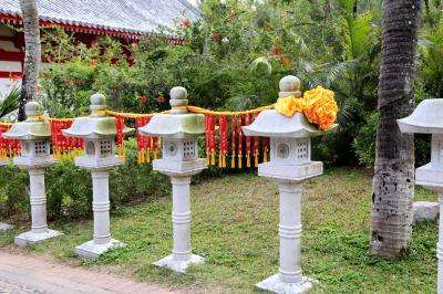 남산불교문화원, 입구 14