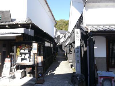 아스케 거리(중요 전통적 건조물군 보존지구) 05