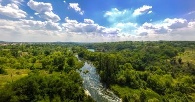 인후레츠 강 05