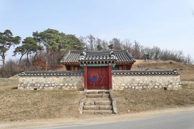 이항복 선생 영당 01