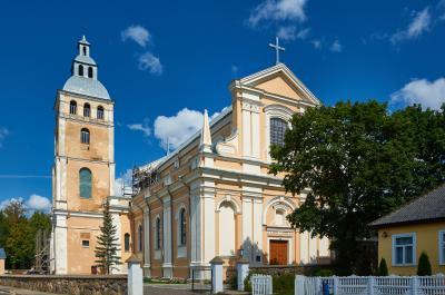 세인트 니콜라이 교회