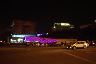 주하이 시 국경 05
