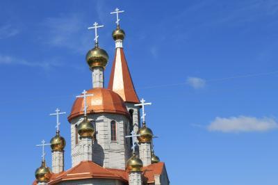 크레멘추크 동방정교회