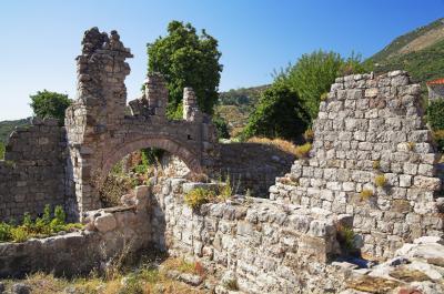바르 요새
