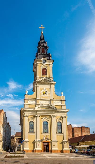 마오르미 돔누루이 대성당