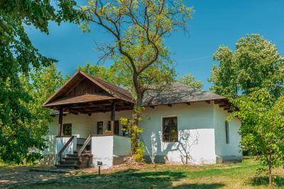 이포테스티 기념관 미하이 에미네스쿠 국립연구센터