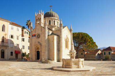 성 미카엘 대천사 교회 11