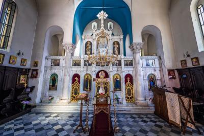 성 미카엘 대천사 교회 14