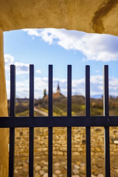 펠디오아라 요새 교회 상세사진  05