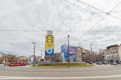 슬라비아 광장 06
