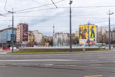 슬라비아 광장 04