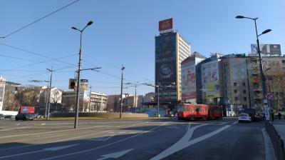 슬라비아 광장 08