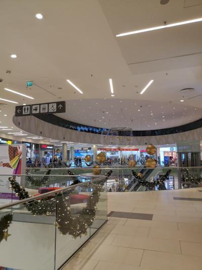 크라구예바츠 플라자 쇼핑 센터 04