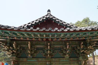 여주 신륵사 조사당 09