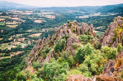 보라치 협곡