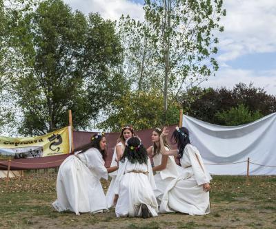 다나이스 고대 축제  02