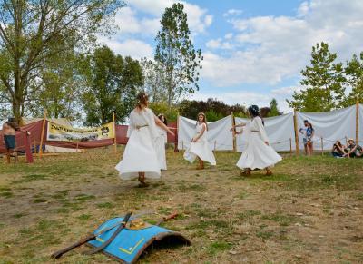 다나이스 고대 축제  04
