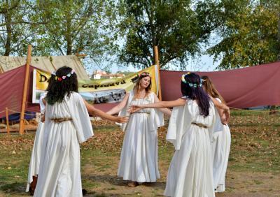 다나이스 고대 축제  03
