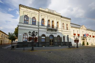 리마브스카 소보타 알리안츠 은행