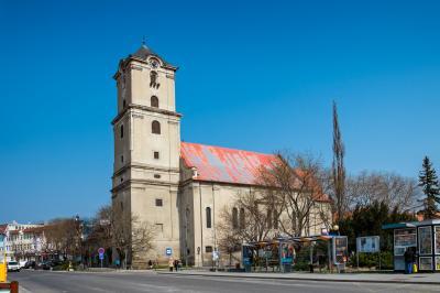 페치노크 변혁 교회
