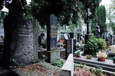 비셰흐라드 묘지 06