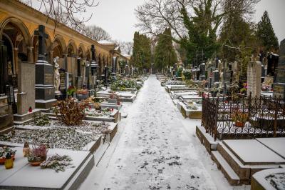 비셰흐라드 묘지 10