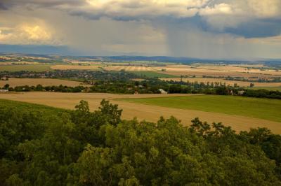 레비체 시골 파노라마  05