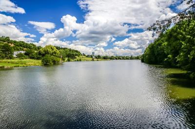 드주반 호수 06