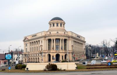미하이 에미네스쿠 대학 도서관