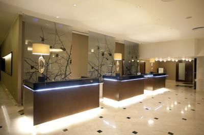 크라운플라자 호텔