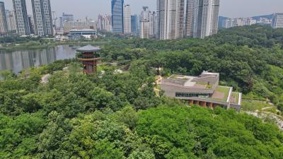 광교푸른숲도서관 03
