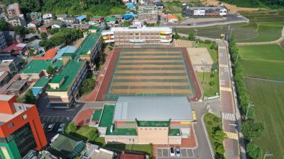 용천초등학교 03