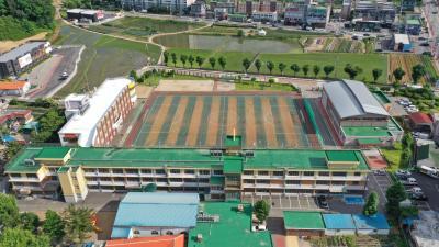 용천초등학교 02