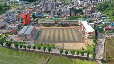 용천초등학교 01