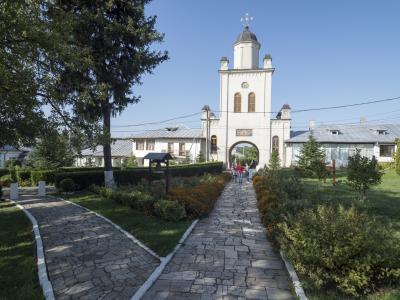 파사레아 수도원