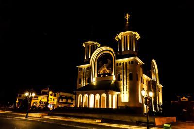 드로베타투르누세베린 부활 성공회 대성당 03