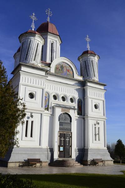 그레체스쿠 교회 03
